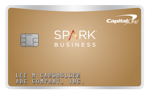 Capital One® Spark℠ Classic for Business