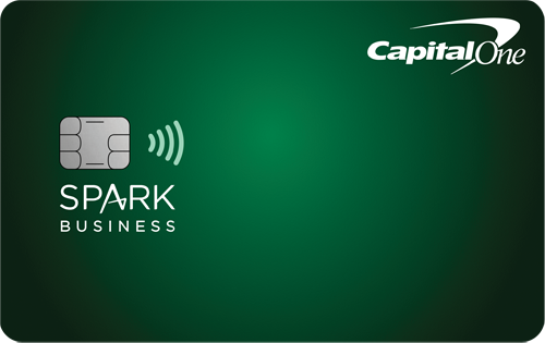 Capital One Spark Cash Select - 0% Intro APR for 12 Months Review