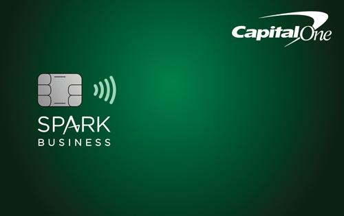Capital One Spark Cash Plus Review
