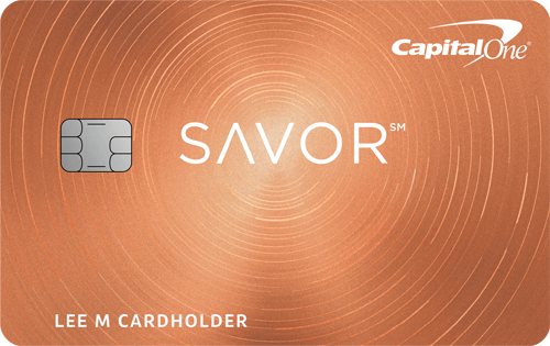 Best cash back credit cards for 2018 capital one savor cash rewards credit card reheart Choice Image