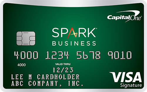 Best small business credit cards of 2018 capital one spark cash for business reheart Gallery