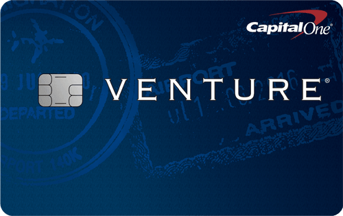 Ang Capital One® Venture® Rewards Credit Card