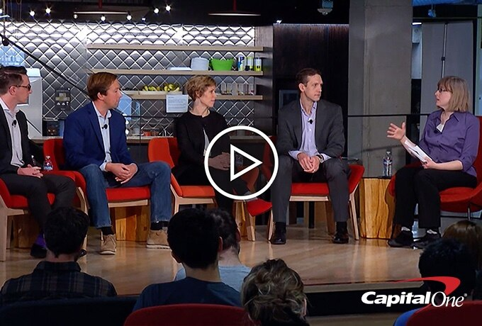CapX Talk: The future of real estate