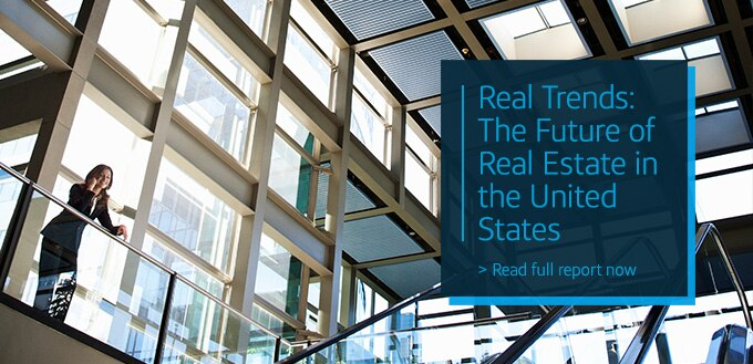 Real Trends: The Future of Real Estate in the United States. Read the full report now.