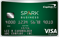Learn more about Spark Cash