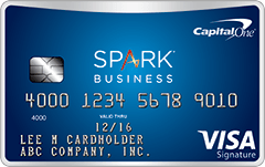 Learn more about Spark Miles