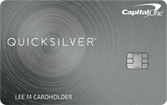 Learn more about Quicksilver