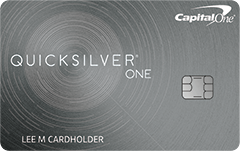 Learn more about QuicksilverOne