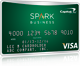 Spark Cash Business Credit Card
