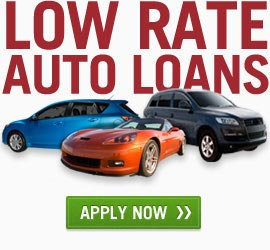 Apply now for a low rate auto loans from Capital One Auto Finance.